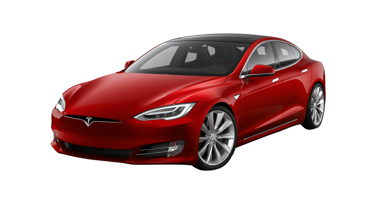 tesla-new-car-red